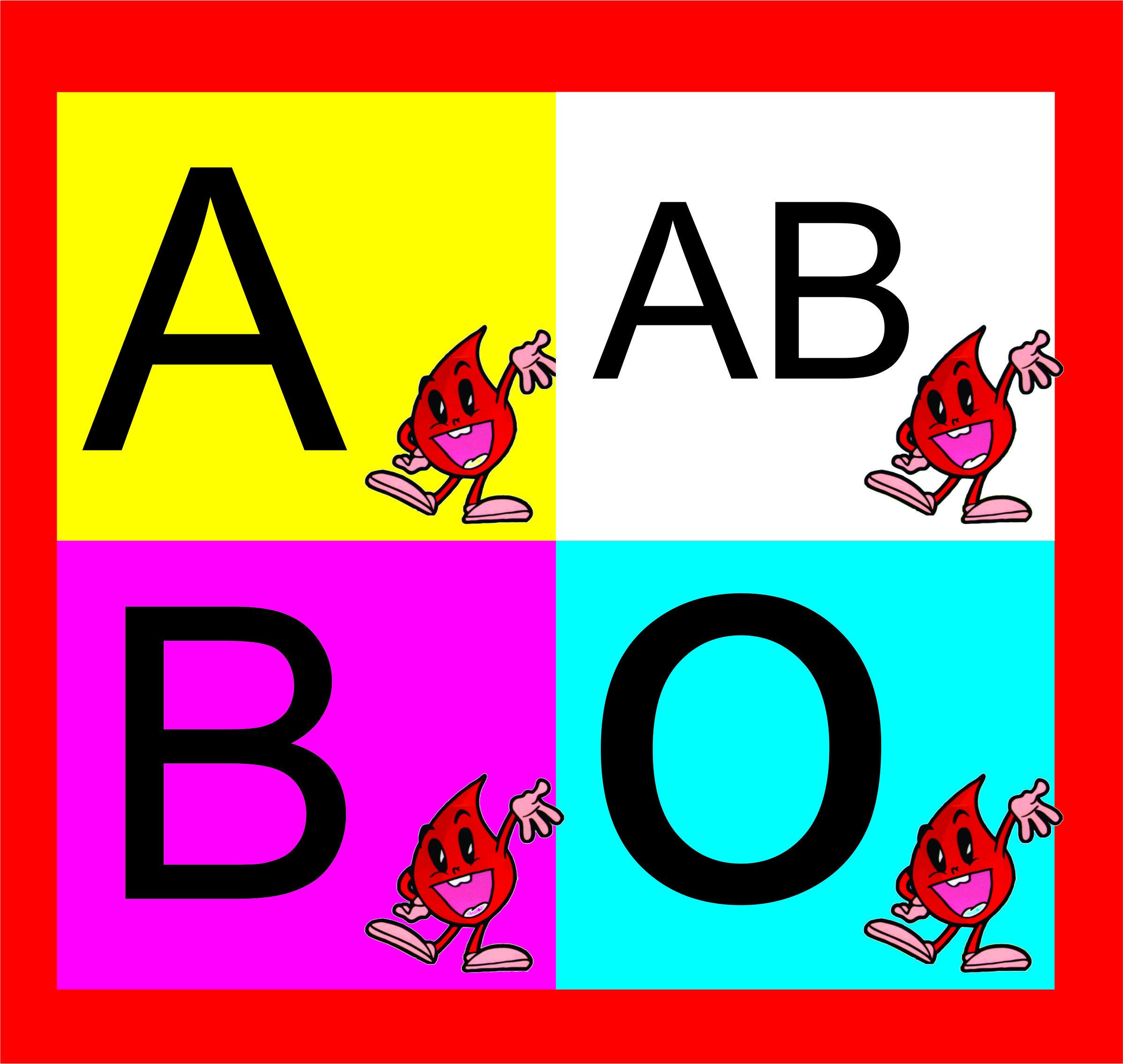 Tahukah kamu warna kartu donor darah yang baru?