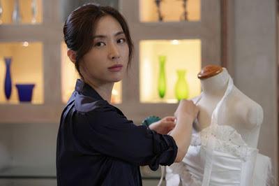 Review Film Wedding Dress Gaun Pengantin Untuk Anakku Samagaha Com
