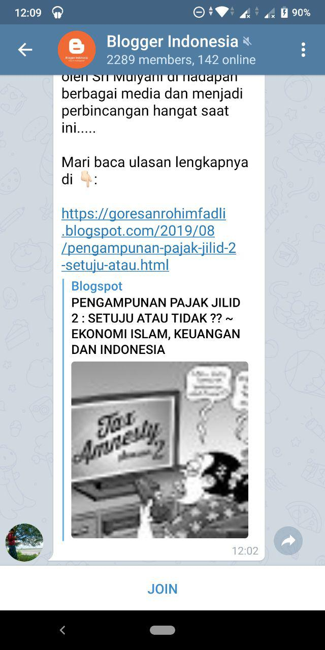 search channel telegram