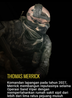 karakter call of duty mobile thomas merrick