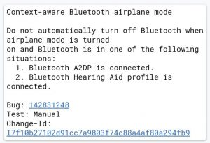 android r bluetooth audio
